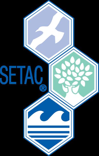 SETAC logo largest size